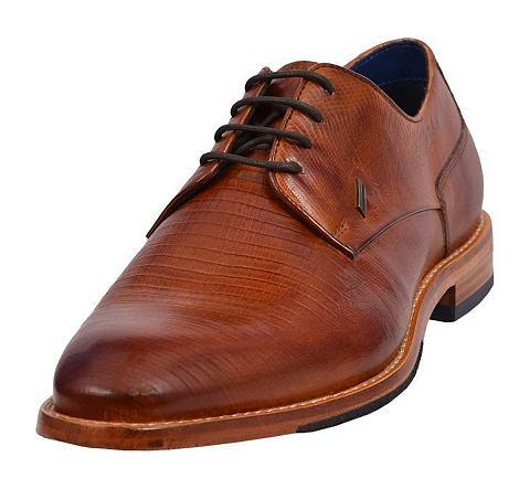 Ботинки со шнуровкой »Gysbert Ev...