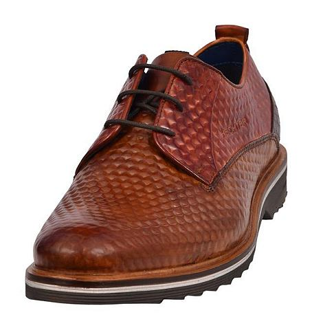 Ботинки со шнуровкой »Lionel Lig...