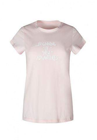 Для женсщин блузка Nostalgic Summer Sl...