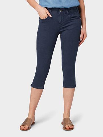 3/4 джинсы »Alexa узкий капри бр...