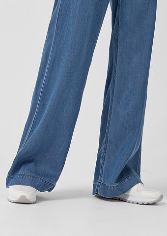S.OLIVER RED LABEL Элегантный Wide: Light Прямые джинсы