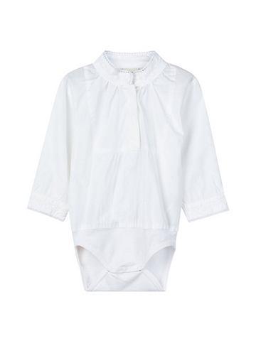 NAME IT Mädchen - вышитый Body-Hemd