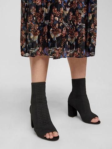 BIANCO BELLIS вязаный ботинки