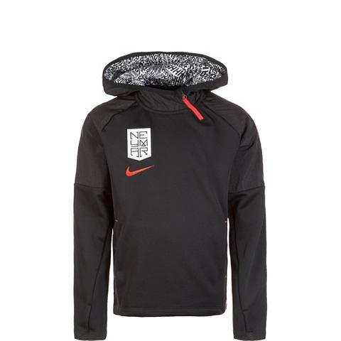 NIKE Пуловер с капюшоном »Dri-fit Ney...