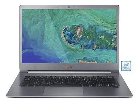 Swift 5 SF514-53T-75UE ноутбук »...