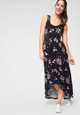 NEUN MONATE Платье для беременных