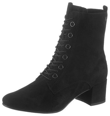 TAMARIS Ботинки со шнуровкой »Cika«...