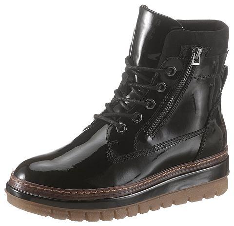 Ботинки со шнуровкой »Badam&laqu...