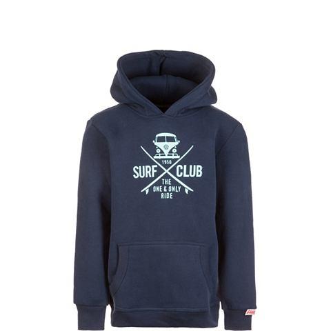 Пуловер с капюшоном »Surf Club&l...