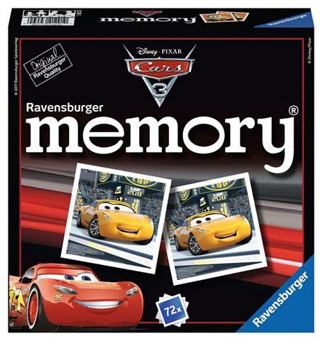 Развивающая игрушка »Cars 3 memo...