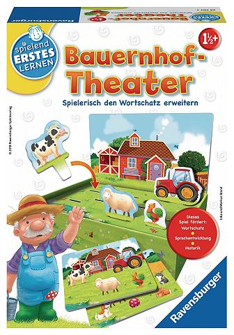 Развивающая игрушка »Bauernhof-T...