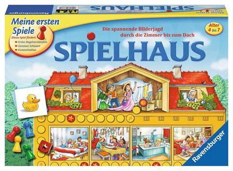 Развивающая игрушка »Spielhaus&l...