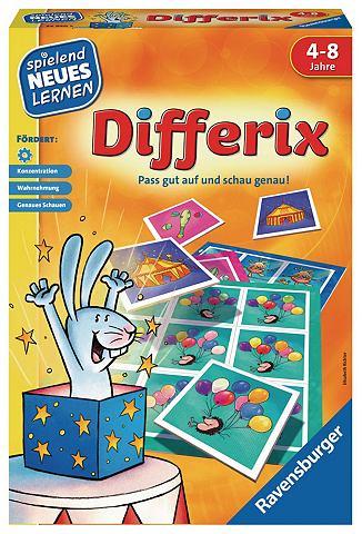 Развивающая игрушка »Differix&la...