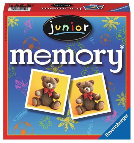 Denkspiel »Memory - Junior«...