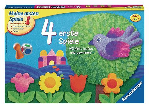 Развивающая игрушка »4 первая Sp...