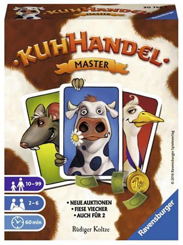 Familienspiel »Kuhhandel Master&...