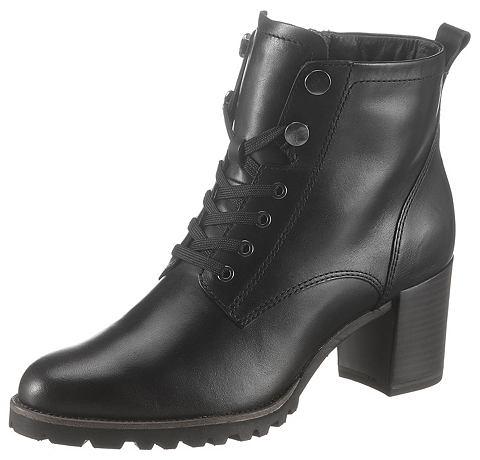 TAMARIS Ботинки со шнуровкой »Jilly&laqu...