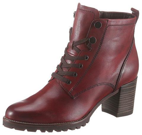 Ботинки со шнуровкой »Jilly&laqu...