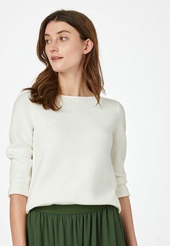 HALLHUBER 3/4 свитер