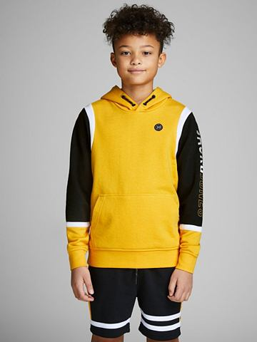 Jack & Jones Boys Block байка с ка...
