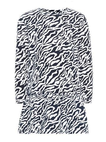 NAME IT Zebraprint платье