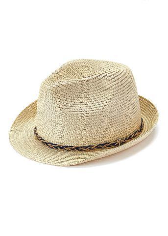 LASCANA Шляпа в Cowboylook