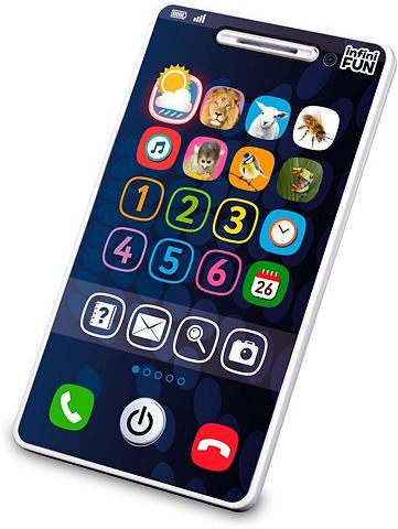 """Игрушочный телефон """"Tech Too Mein..."""