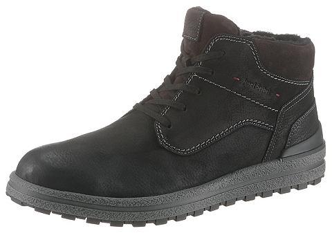 Ботинки со шнуровкой »Emil&laquo...
