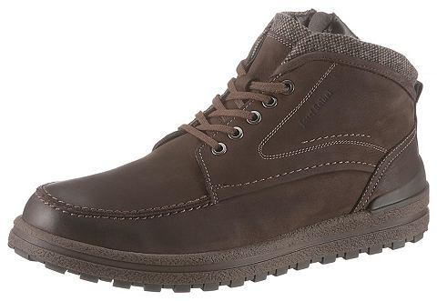 Ботинки со шнуровкой »Emil 23&la...