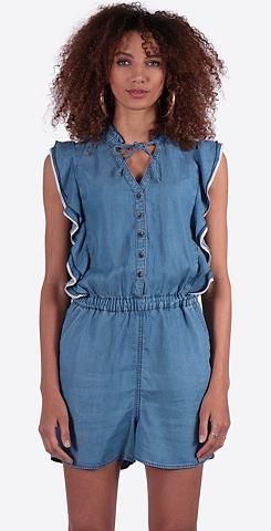 KAPORAL Комбинезон в красивый Jeans-Design