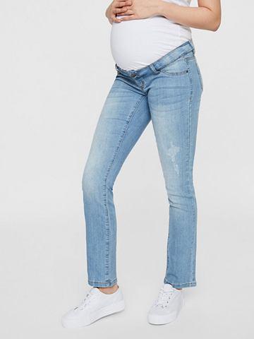 Gewebte джинсы для беременных
