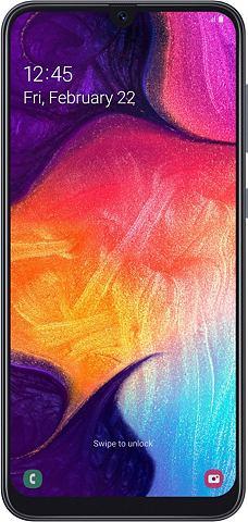 SAMSUNG Galaxy A50 смартфон (1576 cm / 62 Zoll...