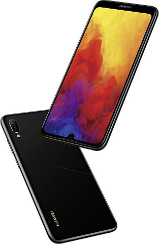 HUAWEI Y6 (2019) смартфон (1446 cm / 61 Zoll ...