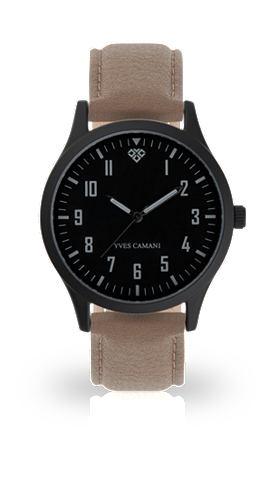 YVES CAMANI Часы »UNISSON«