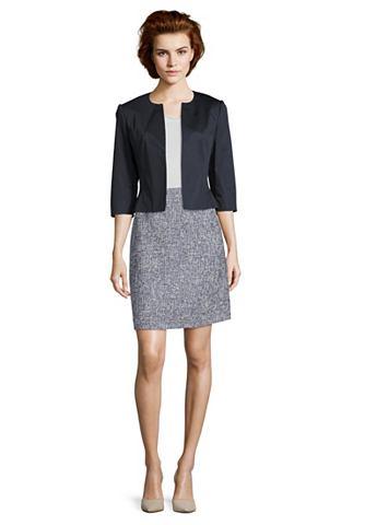 Пиджак короткий с 3/4 рукава