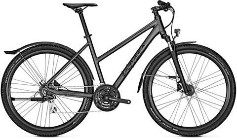 Велосипед »Terreno 4.0 Street&la...