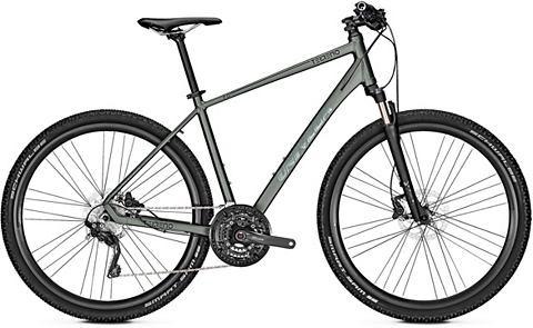 UNIVEGA Велосипед »Terreno 7.0« 30...