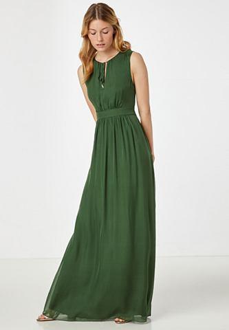 HALLHUBER Платье-макси длинное