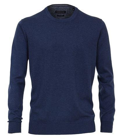 Трикотажный пуловер Свитер из Pima-Bau...