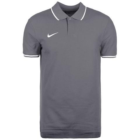 NIKE Кофта-поло Поло рубашка Tm Club19 Ss&l...