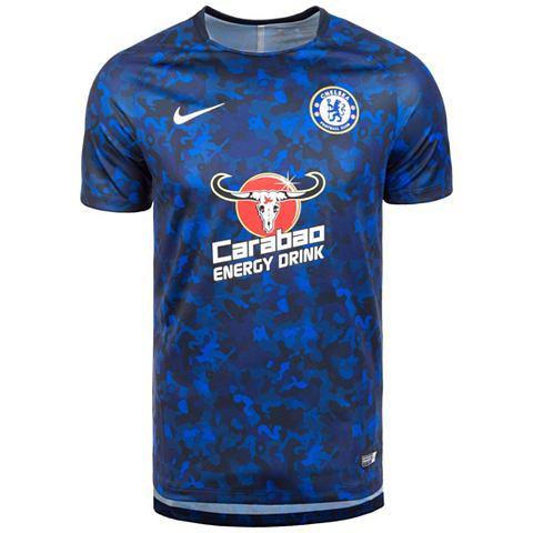 NIKE Футболка спортивная »Fc Chelsea ...