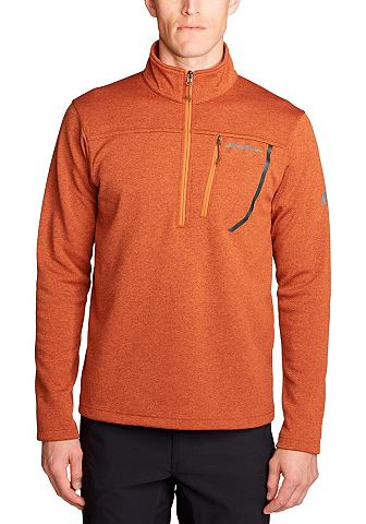 Eddie Bauer Флисовий пуловер