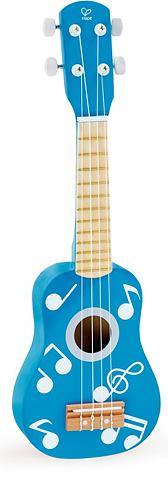 """HAPE Гитара """"Blaue Lagune"""""""