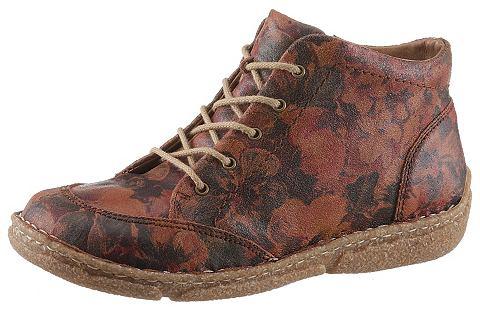Ботинки со шнуровкой »Neele 01&l...