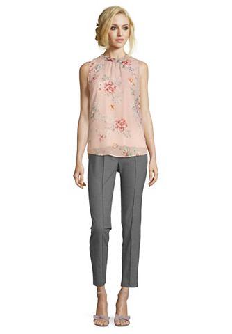 BETTY BARCLAY Блузка-топ с цветочным узором