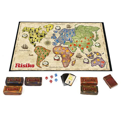 Strategiespiel »Risiko Refresh&l...