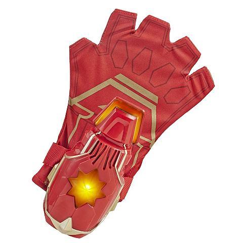 Superhelden Captain Marvel »Elek...