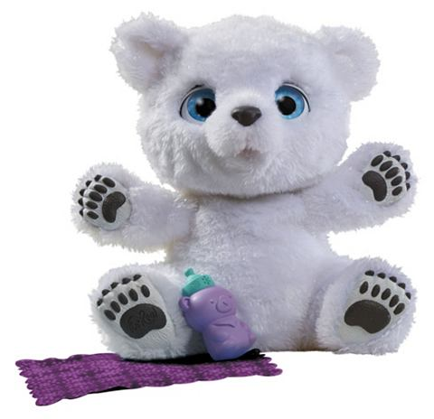 Furreal Friend »verspieltes Eisb...
