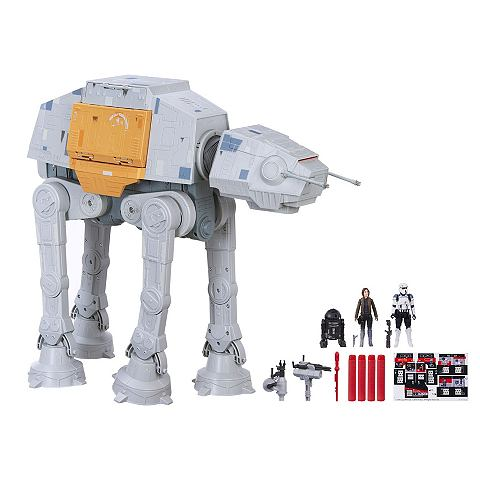 HASBRO Star Wars »Rogue One AT-ACT&laqu...