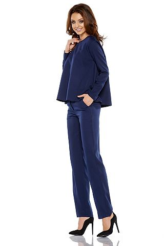 LEMONIADE Блуза с брюки в passendem комплект